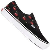 Vans U Authentic Cherries