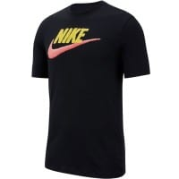 Nike Sportswear Tee Brand Mark Shirt Black