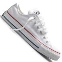 Converse All Star OX Kinder Chucks Optic White