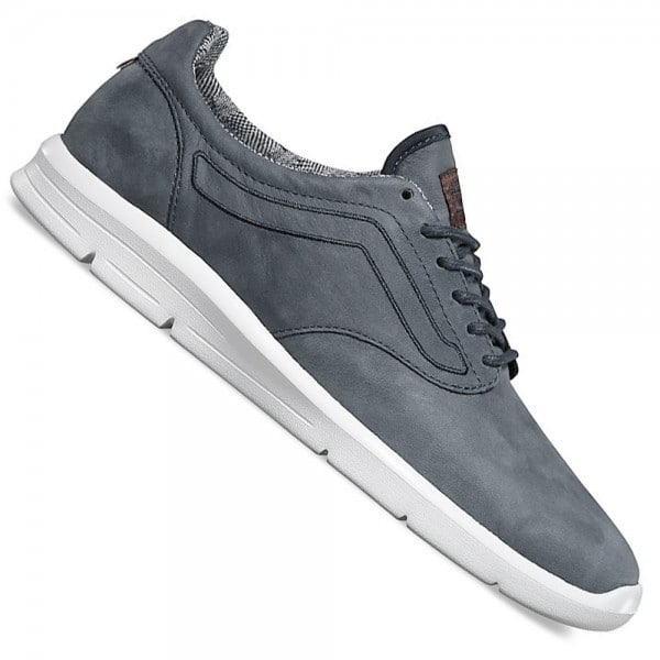 Vans Iso 1.5 Herren-Sneaker Suiting Dress Blues