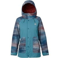 Burton Eastfall Jacket Damen-Snowboardjacke Jaded Sedona