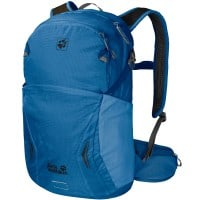 Jack Wolfskin Moab Jam 24 Pack Electric Blue