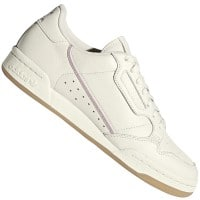 adidas Originals Continental 80 Sneaker Off White Orchid Tint