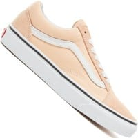 Vans Old Skool Color Theory Bleached Apricot