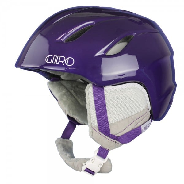 Giro Era Damen-Snowboardhelm Purple