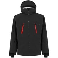 Oakley Ski Shell Jacket Herren-Skijacke Blackout
