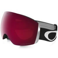 Oakley Flight Deck Snowboardbrille Matte Black/Prizm Rose