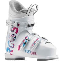 Rossignol Fun Girl J3 White