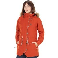 Picture Katniss Jacket Damen-Funktionsjacke Brick