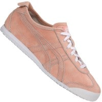 Onitsuka Tiger Mexico 66 Unisex-Sneaker Coral Cloud
