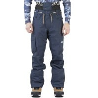 Picture Under Pant Dark Blue