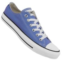 Converse Chucks All Star CT OX Season 136564C (Blue)