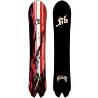 Lib Tech Lost Mayhem RNF Snowboard 2020