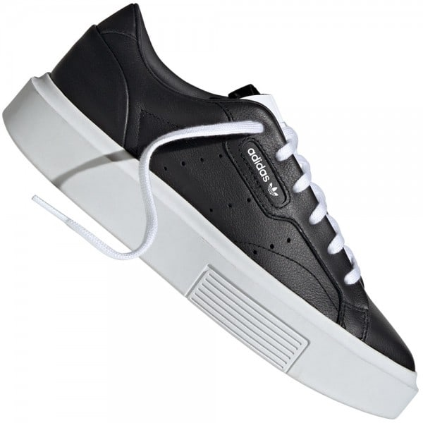 adidas Originals Sleek Super Core Black