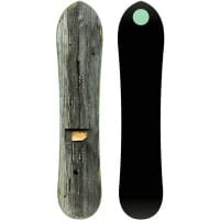 YES 420 Snowboard 2020