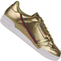 adidas Originals Continental 80 Gold Metallic