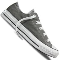Converse Chucks All Star CT OX Sneaker Charcoal