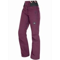 Picture Exa Pant Burgundy