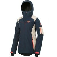 Picture Exa Jacket Damen-Snowboardjacke Dark Blue