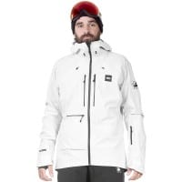 Picture Welcome Jacket White