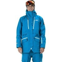 Picture Pure Jacket Blue