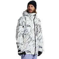 AK Burton Cyclic Jacket Marble