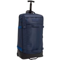 Multipath Checked 90L Dress Blue Coated