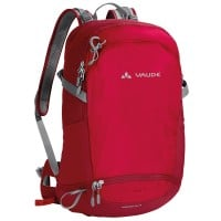 Vaude Wizard 30 4 Liter Wanderrucksack Indian Red
