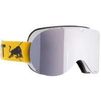 Spect Eyewear Red Bull Goggle Schneebrille Bonnie White/Silver Snow