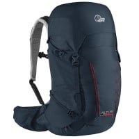Lowe Alpine Altus Wanderrucksack Blue Night