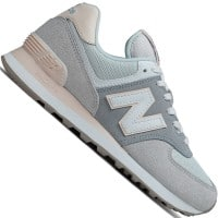 New Balance 574 Sneaker Grey