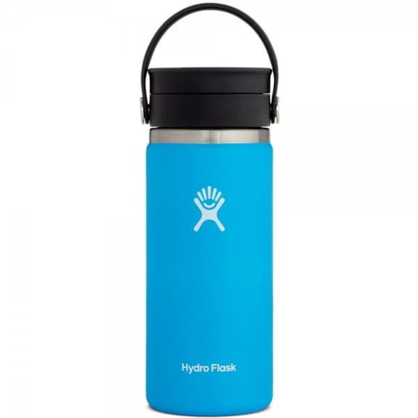 Hydro Flask 16 OZ Wide Mouth Flex SIP LID - Pacific