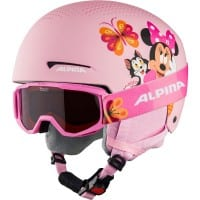 Alpina Zupo Set Disney Minnie Mouse