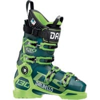Dalbello DS 130 MS Herren-Skistiefel Petrol/Lime