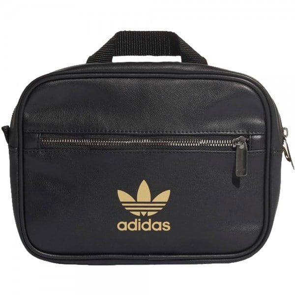 adidas Originals Mini Airliner Backpack Black/Gold