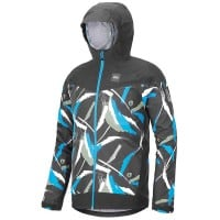 Picture Abstral Jacket Black