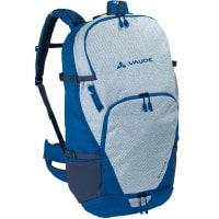 Vaude Bike Alpin 25 5 Radiate Blue