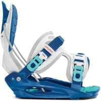 Flow Micron Youth White/Blue 2020