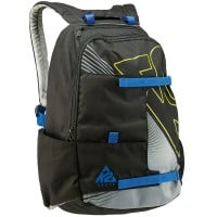 F.I.T. Pack Rucksack 3132002 - Black/Blue