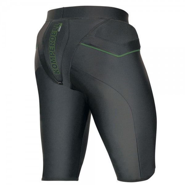 Komperdell Protector 6199-208 Cross Short 2015