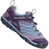 Keen Chandler CNX WP Youth Montana Grape/Aqua Haze