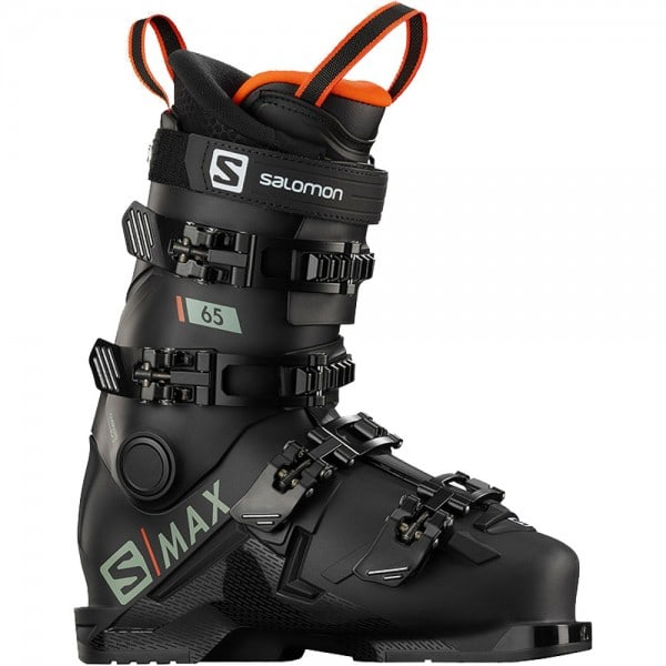 Salomon S Max 65 Black Red