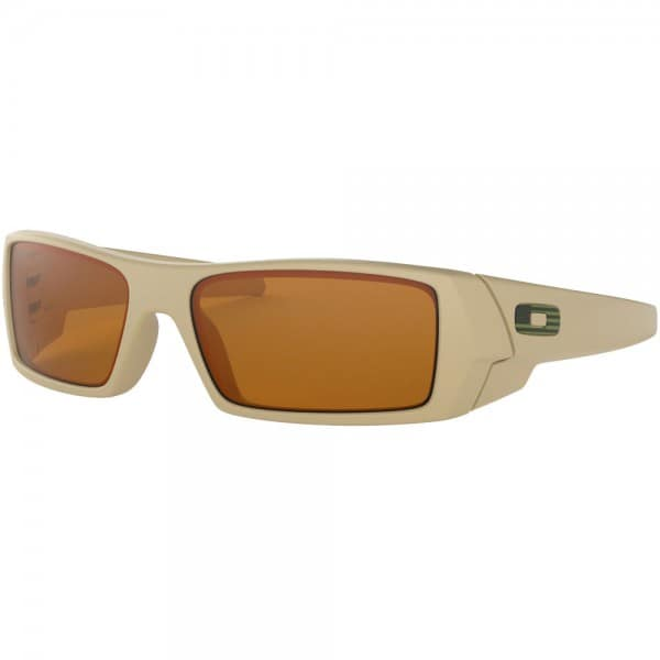 Oakley Gascan Desert Collection Sand Bronze