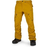 Volcom Articulated Pant Resin Gold