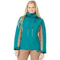 Picture Exa Jacket Duck Blue