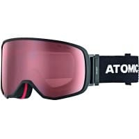 Atomic Revent L FDL Skibrille Black