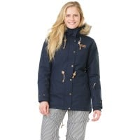 Picture Katniss Jacket Dark Blue