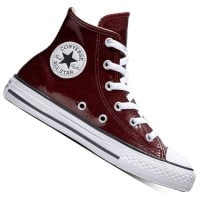 Converse CT All Star HI Kinder-Sneaker Dark Burgundy