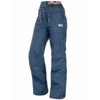 Picture Slany Pant Dark Blue