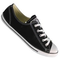 Converse Chucks All Star Dainty OX Black